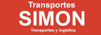 Transportes Simón-Transportes Simón